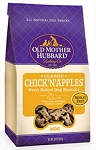 Old Mother Hubbard - Chicken and Apple