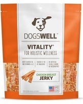 Dogswell Vitality Chicken Breast Jerky 24oz