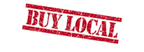 Be Local - Buy Local